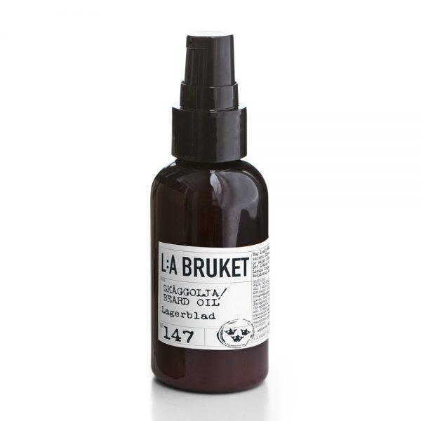 L:A Bruket Beard Oil 60ml