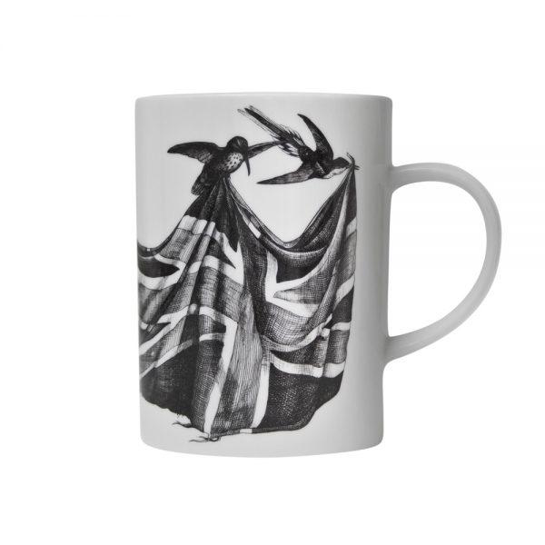 Rory Dobner Humming Along mug