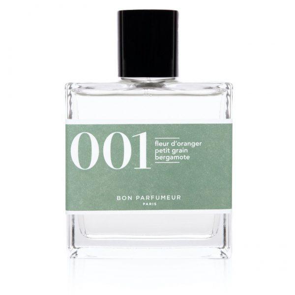 unisex fragrance 001 by Bon Parfumeur