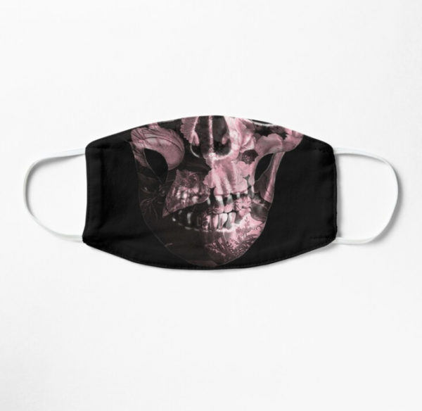 skull-jaw-face-mask-pink