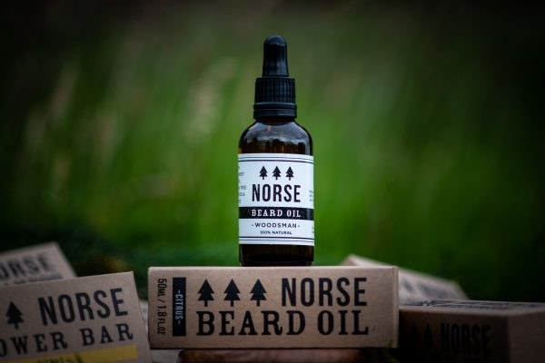 Norse-Beard-Oil