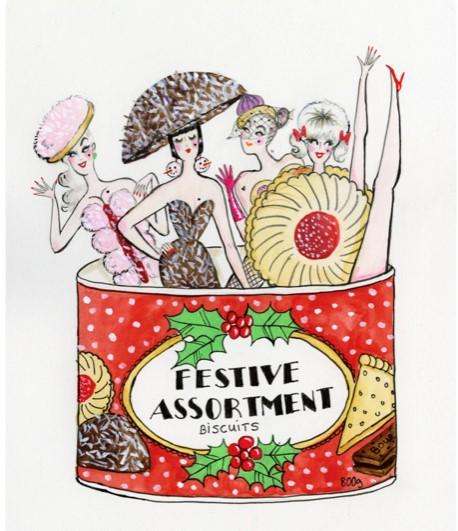 festive-assortment-glittery-christmas-card-andrea-kett.