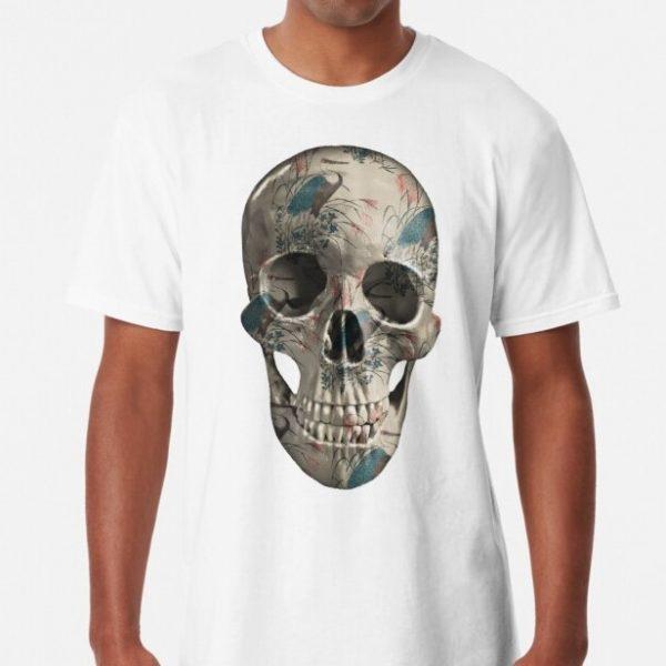 evil-left-hand-herons-skull-tshirt-white