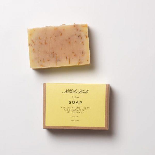 nathalie-bond-glow-organic-soap-bar