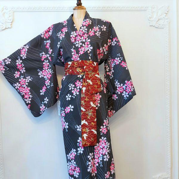 cherry-blossom-japanese-yukata-kimono