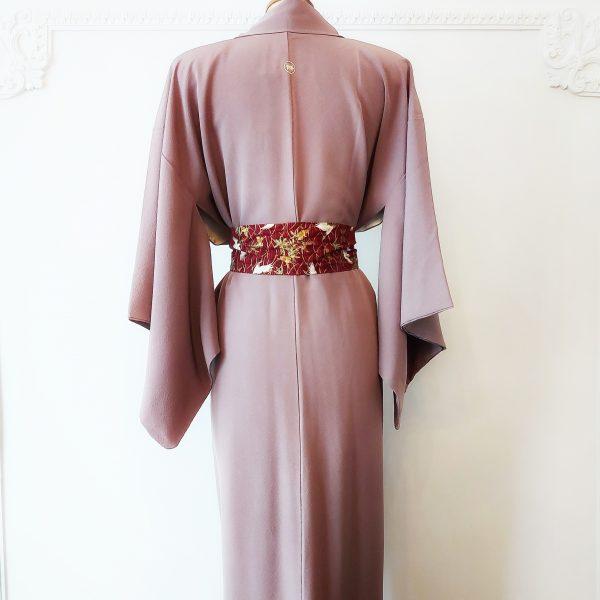 japanese-kimono-lilac-silk