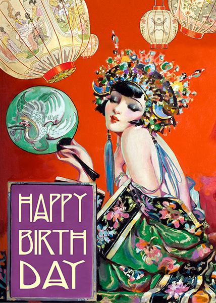 CHINOISERIE-FLAPPER-GIRL-BIRTHDAY-CARD