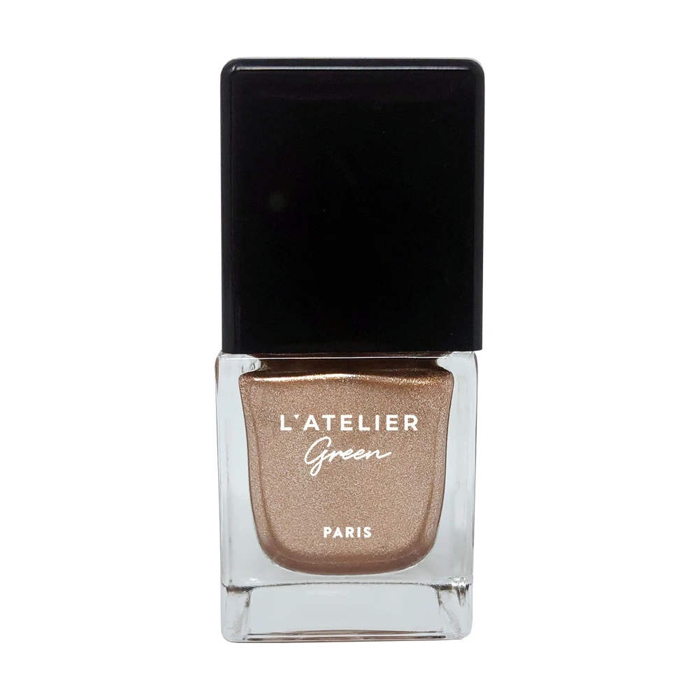 LATELIER-GREEN-NAIL-POLISH-GOLDEN-GIRL
