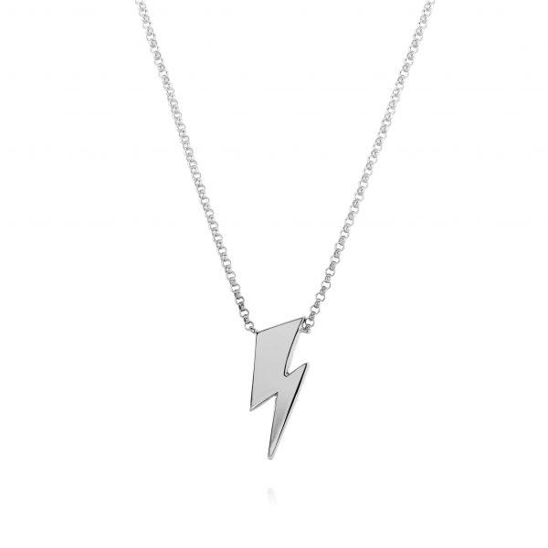bowie-flash-necklace-silver-louise-wade