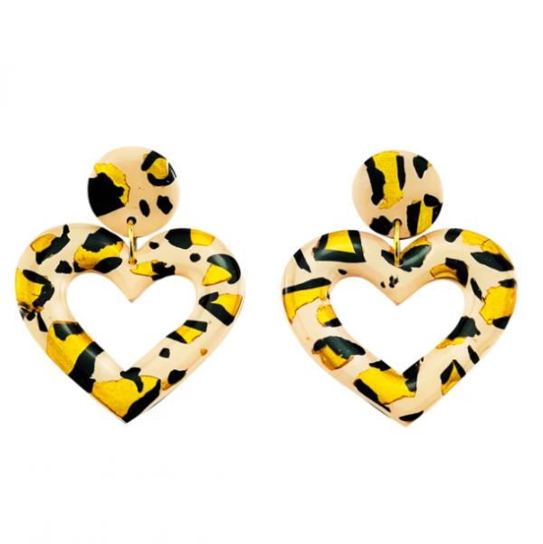 studio-eris-aphrodite-earrings-leopard-peach-gold
