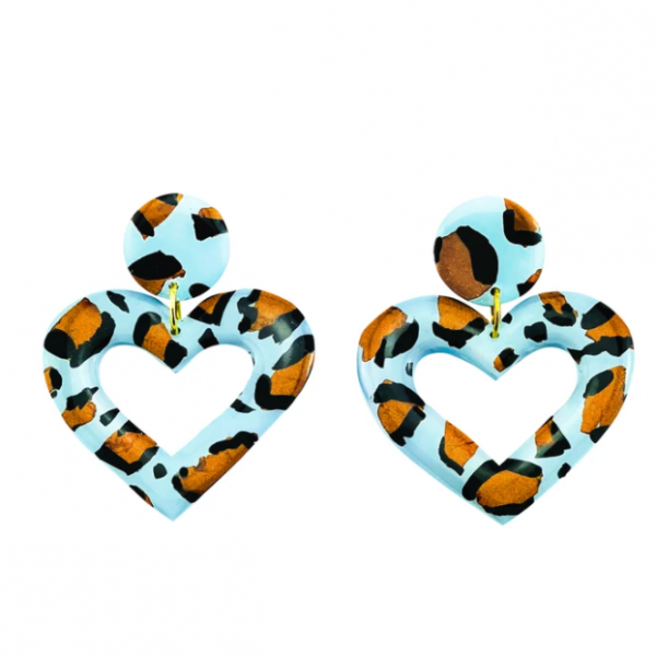 studio-eris-aphrodite-earrings-leopard-turquoise-bronze