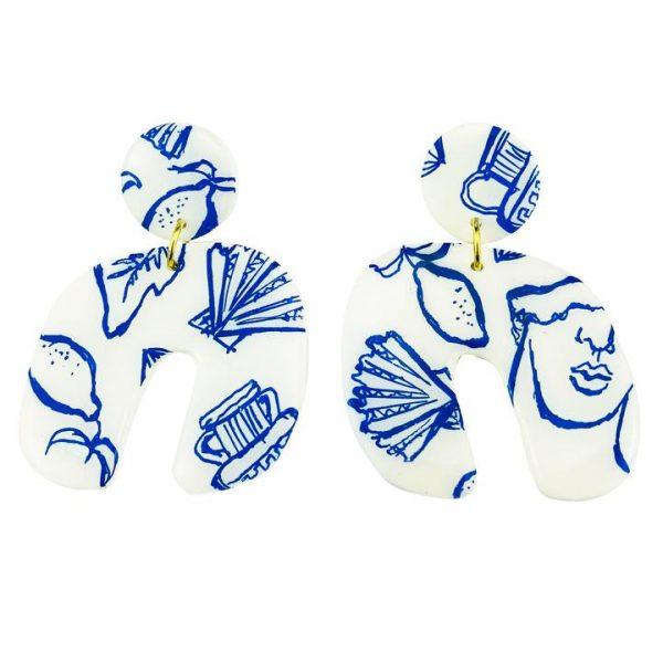 studio-eris-hera-earrings-positano-cobalt-white