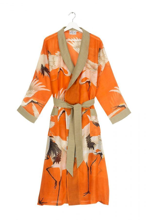 one-hundred-stars-oriental-stork-gown-ginger