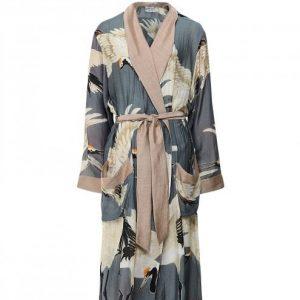one-hundred-stars-oriental-stork-gown-slate-grey