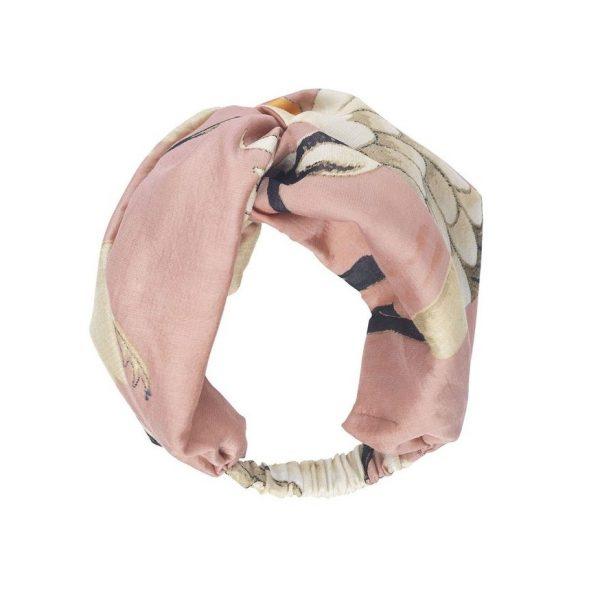one-hundred-stars-oriental-stork-headband-pink