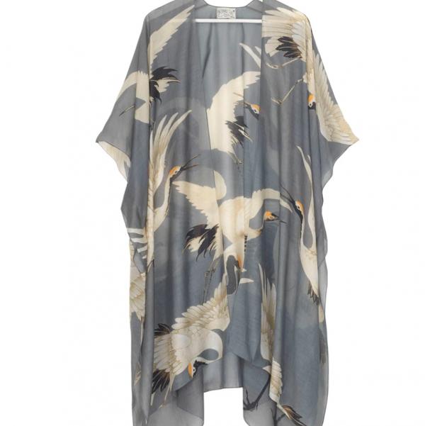 one-hundred-stars-oriental-stork-throwover-slate-grey