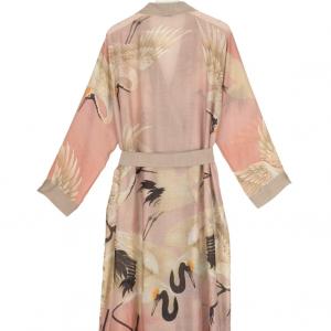 oriental-stork-gown-pink