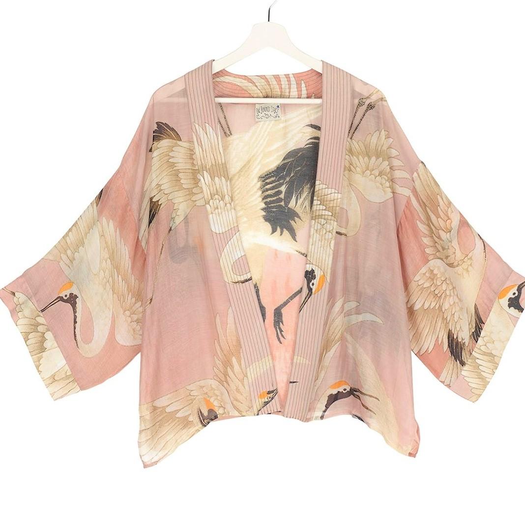 one-hundred-stars-oriental-stork-kimono-pink