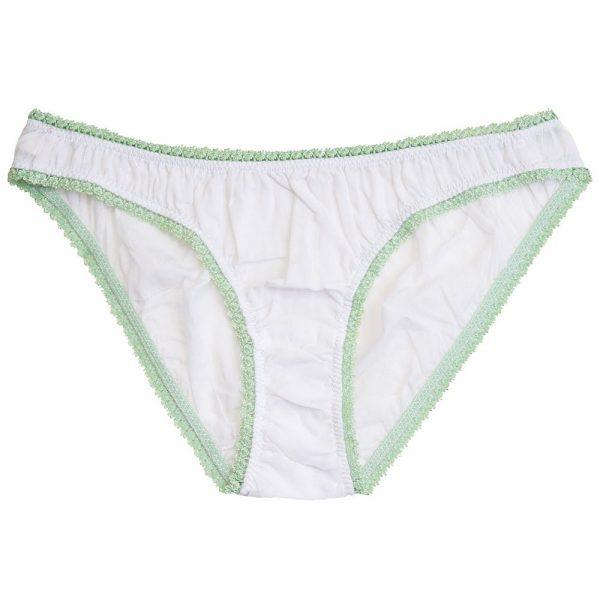 germaine-des-pres-organic-cotton-panties-blanc-pistachio