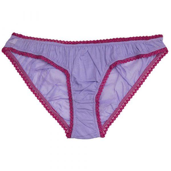 germaine-des-pres-organic-cotton-panties-lilac-fuchsia