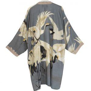 one-hundred-stars-oriental-stork-collar-open-kimono-slate-grey