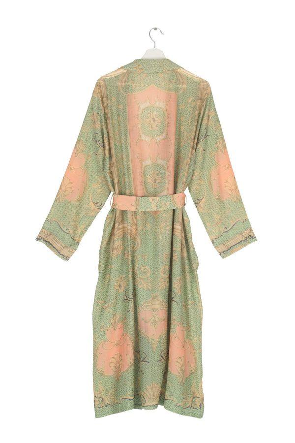 one-hundred-stars-rococo-gown-Aqua