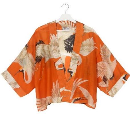 one-hundred-stars-oriental-stork-kimono-top-ginger
